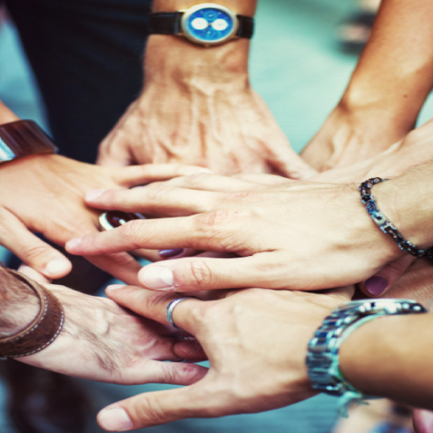samenwerken teamimpact